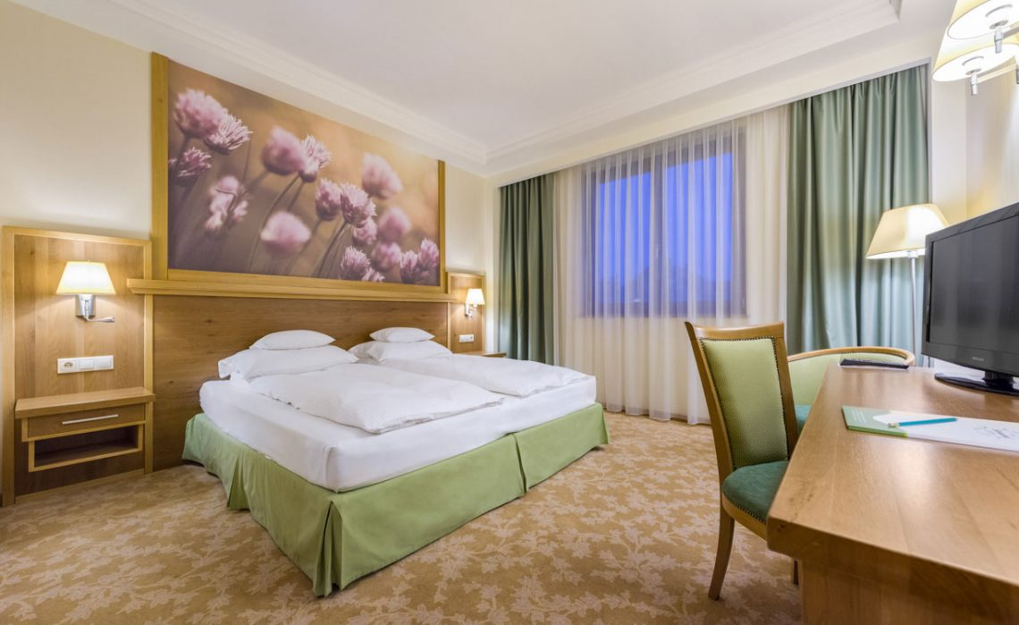 Accommodation Suceava - Premium Room - Hotel Sonnenhof