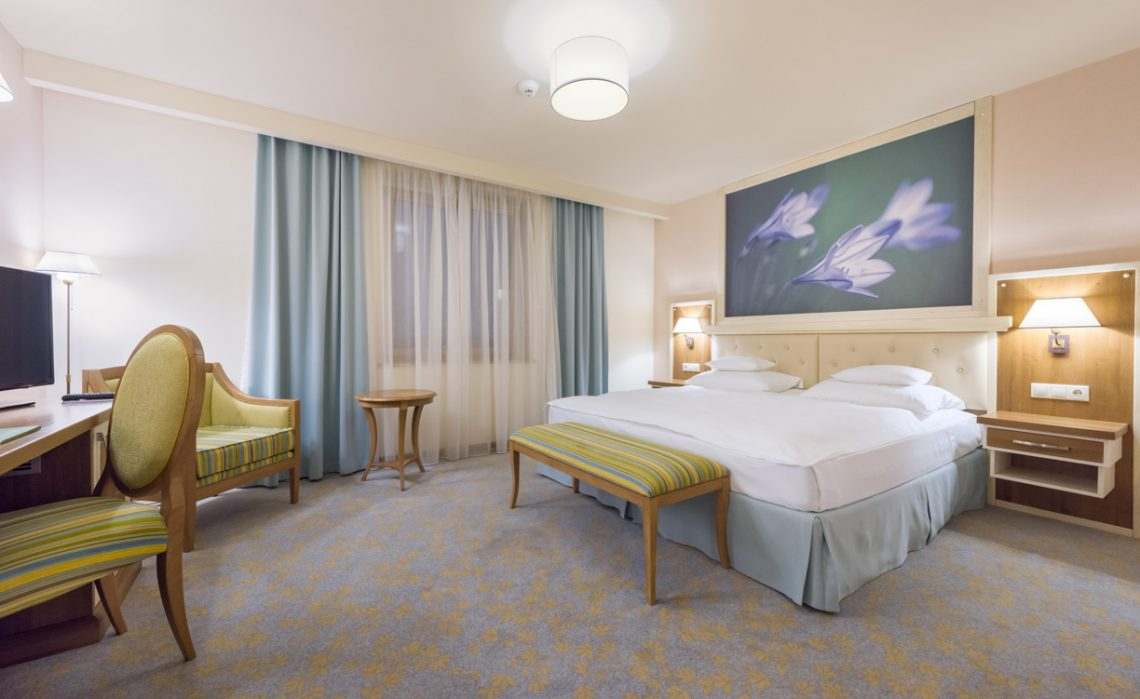 Cazare Bucovina - Suceava - Hotel Sonnenhof - Camera Deluxe
